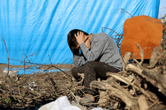 War-Torn Countries and the Rising Orphan Crisis